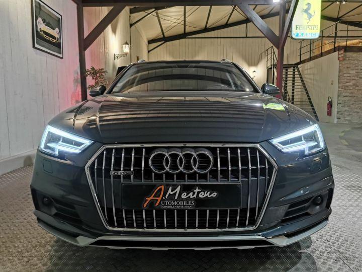 Audi A4 Allroad 3.0 TDI 272 CV DESIGN LUXE QUATTRO BVA Gris - 3
