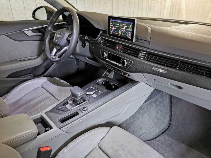 Audi A4 Allroad 3.0 TDI 272 CV DESIGN LUXE QUATTRO BVA Gris - 7