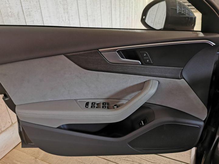 Audi A4 Allroad 3.0 TDI 272 CV DESIGN LUXE QUATTRO BVA Gris - 8