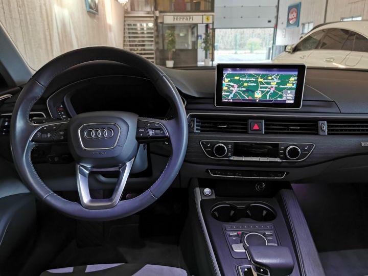 Audi A4 Allroad 3.0 TDI 272 CV DESIGN LUXE QUATTRO BVA Gris - 6