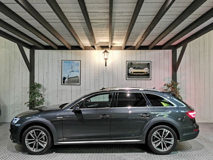 Audi A4 Allroad  3.0 TDI 272 CV DESIGN LUXE QUATTRO BVA Gris - 1