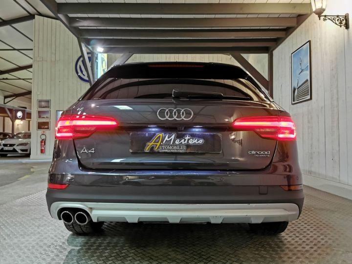 Audi A4 Allroad  3.0 TDI 272 CV DESIGN LUXE QUATTRO BVA Gris - 4