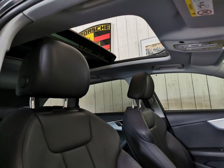 Audi A4 Allroad  3.0 TDI 272 CV DESIGN LUXE QUATTRO BVA Gris - 14