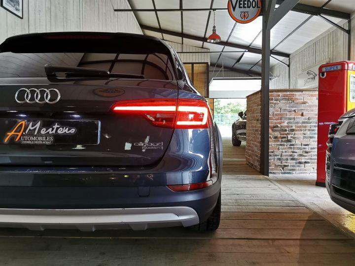 Audi A4 Allroad  3.0 TDI 272 CV DESIGN LUXE QUATTRO BVA Gris - 15