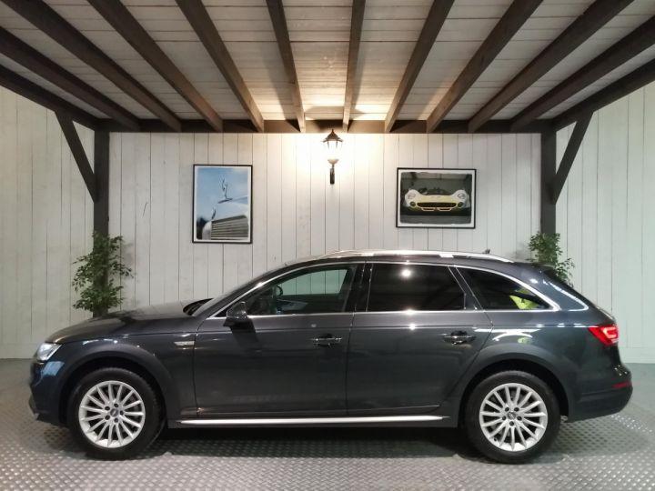 Audi A4 Allroad 3.0 TDI 272 CV DESIGN QUATTRO BVA Gris - 1