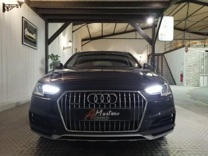 Audi A4 Allroad 3.0 TDI 272 CV DESIGN QUATTRO BVA Gris - 3