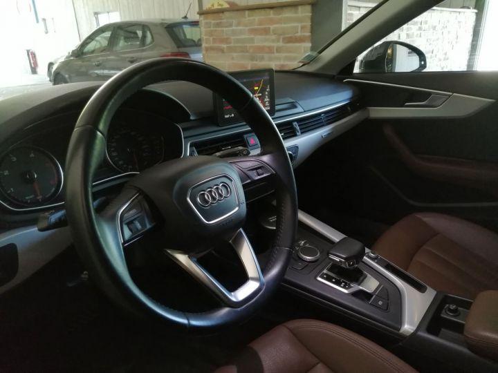 Audi A4 Allroad 3.0 TDI 272 CV DESIGN QUATTRO BVA Gris - 5