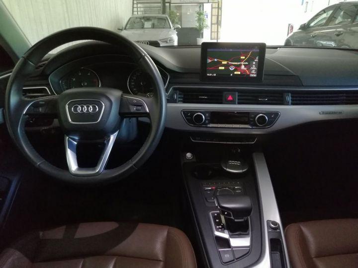 Audi A4 Allroad 3.0 TDI 272 CV DESIGN QUATTRO BVA Gris - 6
