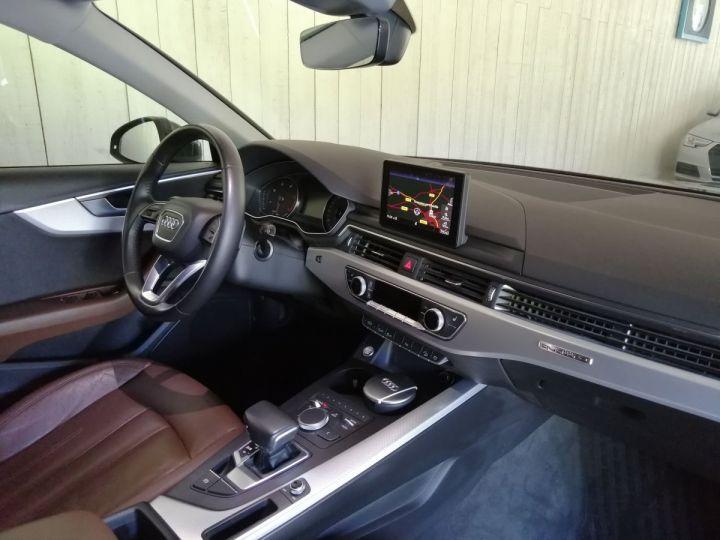 Audi A4 Allroad 3.0 TDI 272 CV DESIGN QUATTRO BVA Gris - 7