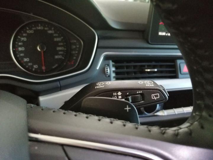 Audi A4 Allroad 3.0 TDI 272 CV DESIGN QUATTRO BVA Gris - 10