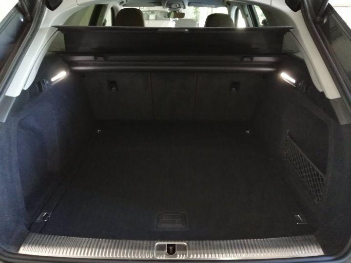 Audi A4 Allroad 3.0 TDI 272 CV DESIGN QUATTRO BVA Gris - 12