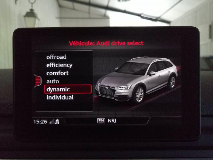 Audi A4 Allroad 3.0 TDI 272 CV DESIGN QUATTRO BVA Gris - 13