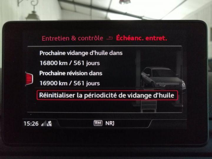 Audi A4 Allroad 3.0 TDI 272 CV DESIGN QUATTRO BVA Gris - 15