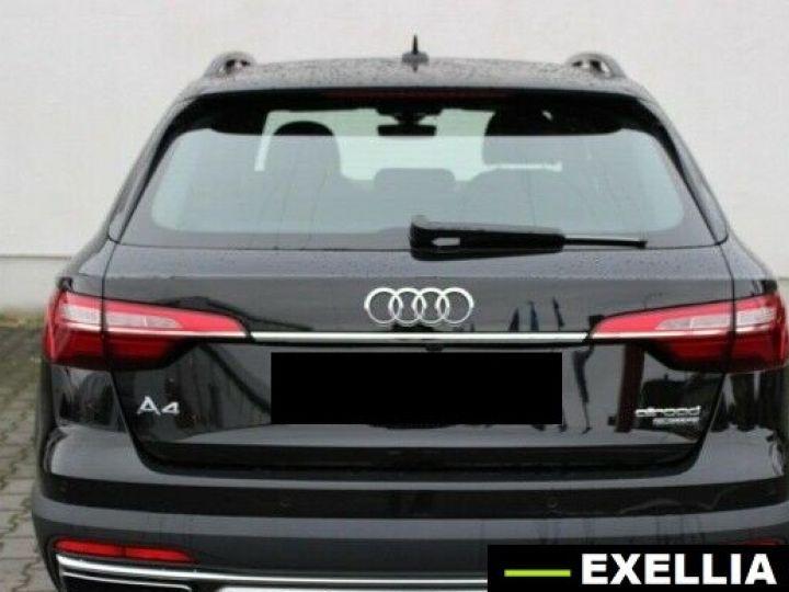 Audi A4 Allroad 45 3.0 TDI  NOIR PEINTURE METALISE  Occasion - 2