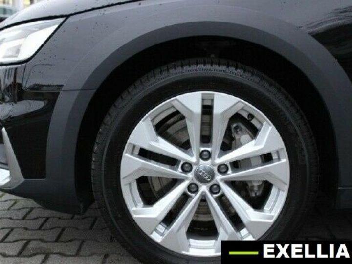 Audi A4 Allroad 45 3.0 TDI  NOIR PEINTURE METALISE  Occasion - 3