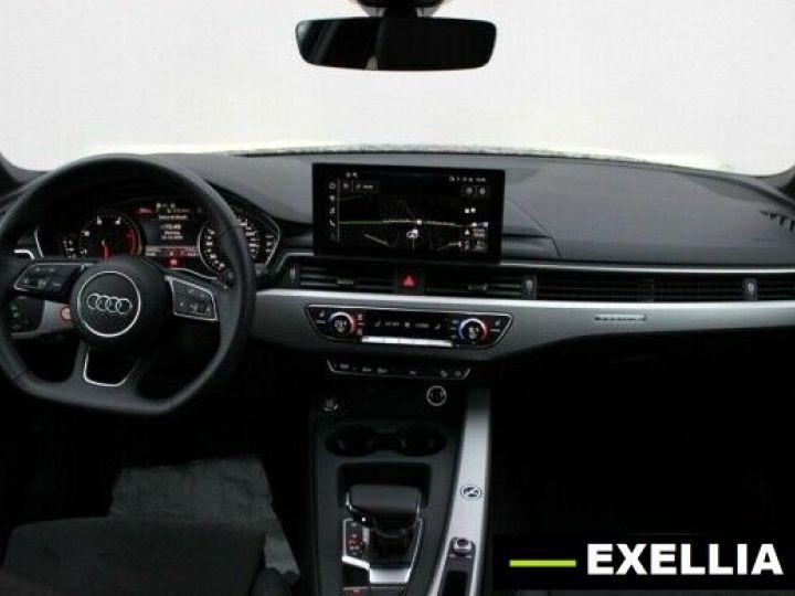 Audi A4 Allroad 45 3.0 TDI  NOIR PEINTURE METALISE  Occasion - 6