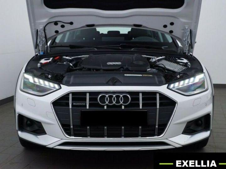 Audi A4 Allroad QUATTRO 45 TDI 231 DESIGN LUXE BLANC  Occasion - 2