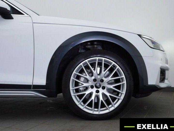 Audi A4 Allroad QUATTRO 45 TDI 231 DESIGN LUXE BLANC  Occasion - 5