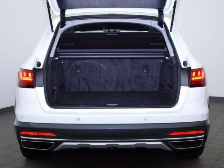 Audi A4 Allroad QUATTRO 45 TDI 231 DESIGN LUXE BLANC  Occasion - 6