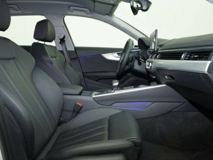 Audi A4 Allroad QUATTRO 45 TDI 231 DESIGN LUXE BLANC  Occasion - 7