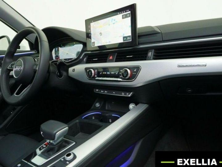 Audi A4 Allroad QUATTRO 45 TDI 231 DESIGN LUXE BLANC  Occasion - 8