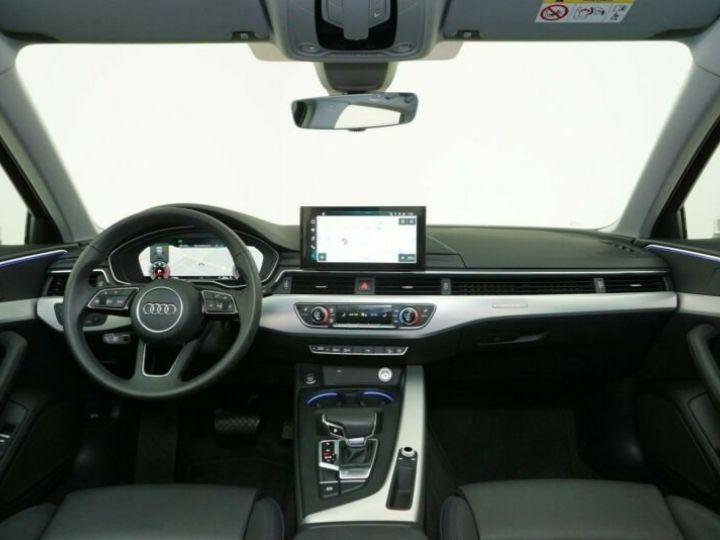 Audi A4 Allroad QUATTRO 45 TDI 231 DESIGN LUXE BLANC  Occasion - 10