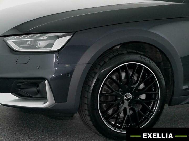 Audi A4 Allroad QUATTRO 50 TDI 286 EDITION  MANHATTANGRAU Occasion - 1