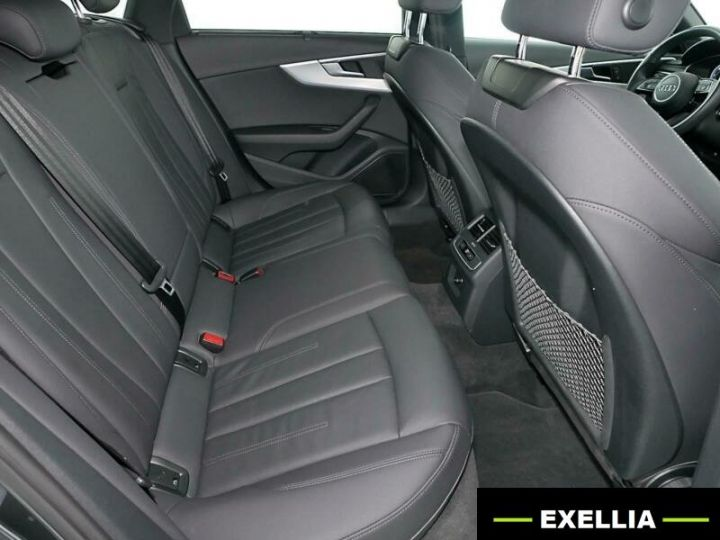 Audi A4 Allroad QUATTRO 50 TDI 286 EDITION  MANHATTANGRAU Occasion - 6