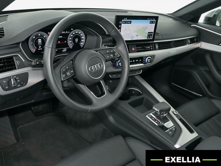 Audi A4 Allroad QUATTRO 50 TDI 286 EDITION  MANHATTANGRAU Occasion - 7