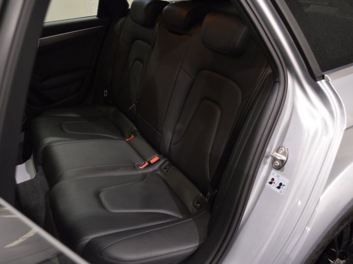 Audi A4 Allroad Superbe 2.0 tdi 190ch quattro stronic full options acc b&o 19 camera attelage to... GRIS ARGENT - 14