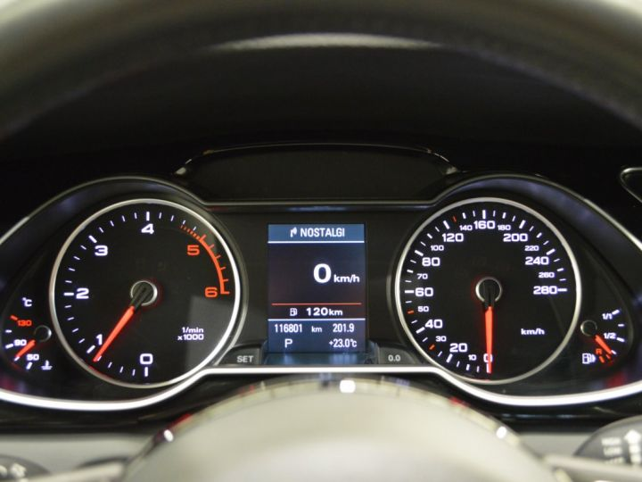 Audi A4 Allroad Superbe 2.0 tdi 190ch quattro stronic full options acc b&o 19 camera attelage to... GRIS ARGENT - 19
