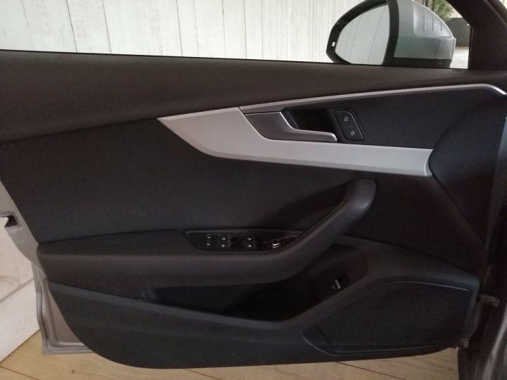 Audi A4 Avant 2.0 TDI 150 CV DESIGN BV6 Gris - 9