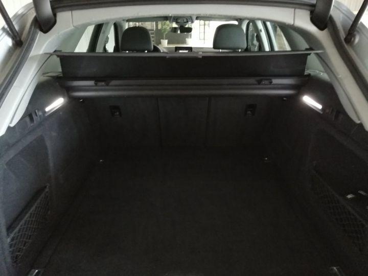 Audi A4 Avant 2.0 TDI 150 CV DESIGN BV6 Gris - 10