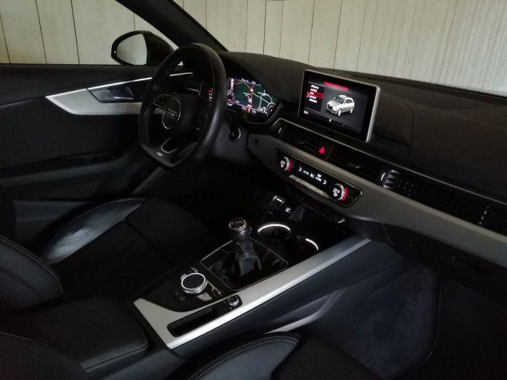Audi A4 Avant 2.0 TDI 150 CV SLINE Noir - 7
