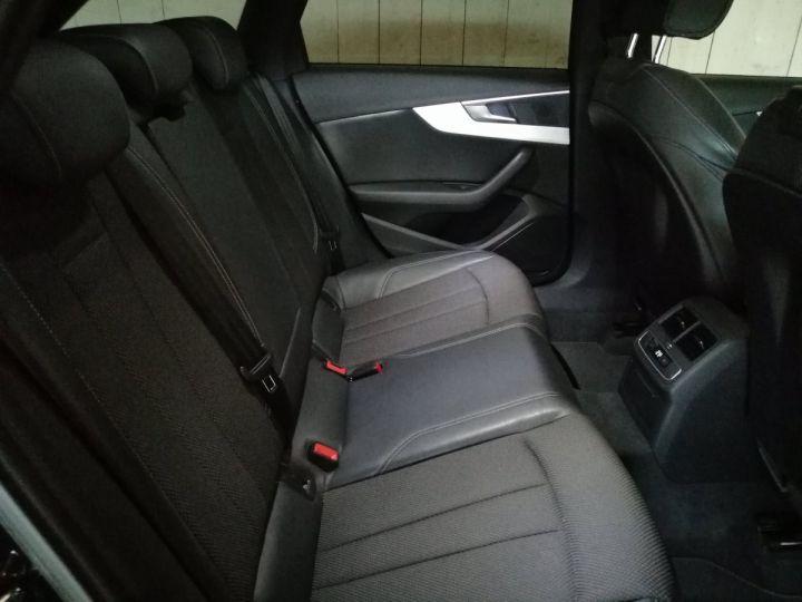 Audi A4 Avant 2.0 TDI 150 CV SLINE Noir - 8