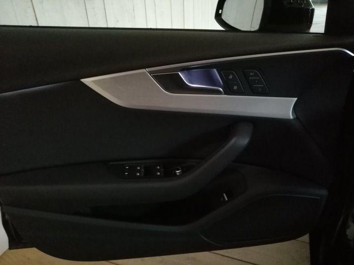 Audi A4 Avant 2.0 TDI 150 CV SLINE Noir - 9