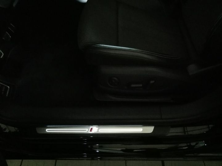 Audi A4 Avant 2.0 TDI 150 CV SLINE Noir - 10