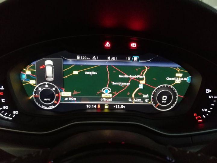 Audi A4 Avant 2.0 TDI 150 CV SLINE Noir - 13