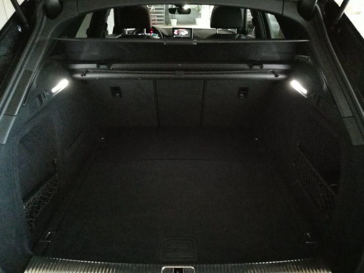 Audi A4 Avant 2.0 TDI 150 CV SLINE Noir - 14