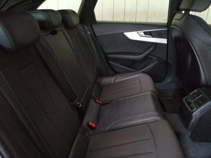Audi A4 Avant 2.0 TDI 150 CV SLINE BV6 Blanc - 8