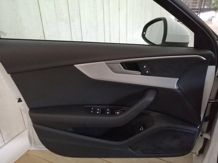 Audi A4 Avant 2.0 TDI 150 CV SLINE BV6 Blanc - 9