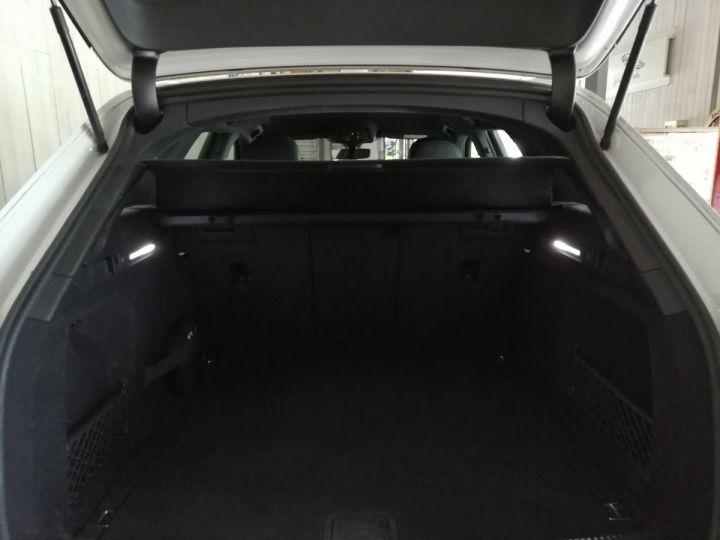 Audi A4 Avant 2.0 TDI 150 CV SLINE BV6 Blanc - 10