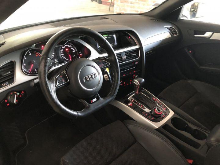 Audi A4 Avant 2.0 TDI 150 CV SLINE BVA  - 5