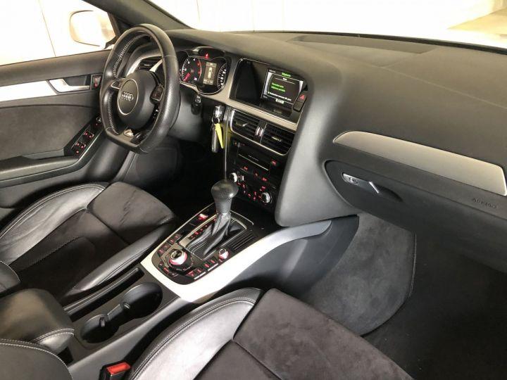 Audi A4 Avant 2.0 TDI 150 CV SLINE BVA  - 6
