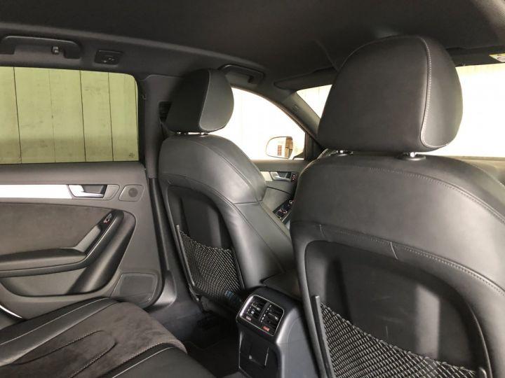 Audi A4 Avant 2.0 TDI 150 CV SLINE BVA  - 9