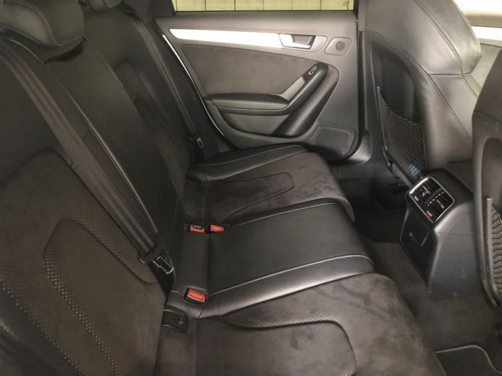 Audi A4 Avant 2.0 TDI 150 CV SLINE BVA  - 8