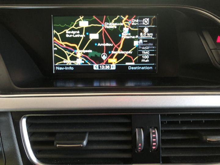 Audi A4 Avant 2.0 TDI 150 CV SLINE BVA  - 12