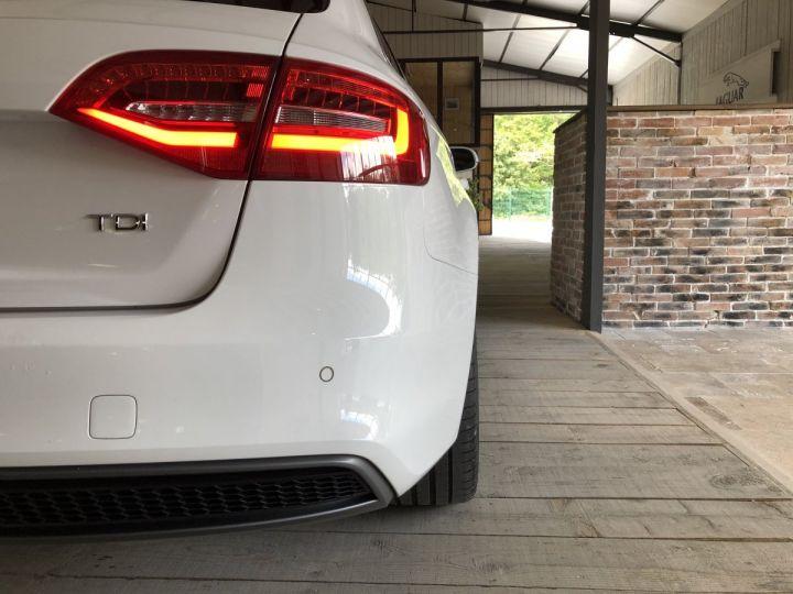 Audi A4 Avant 2.0 TDI 150 CV SLINE BVA  - 16
