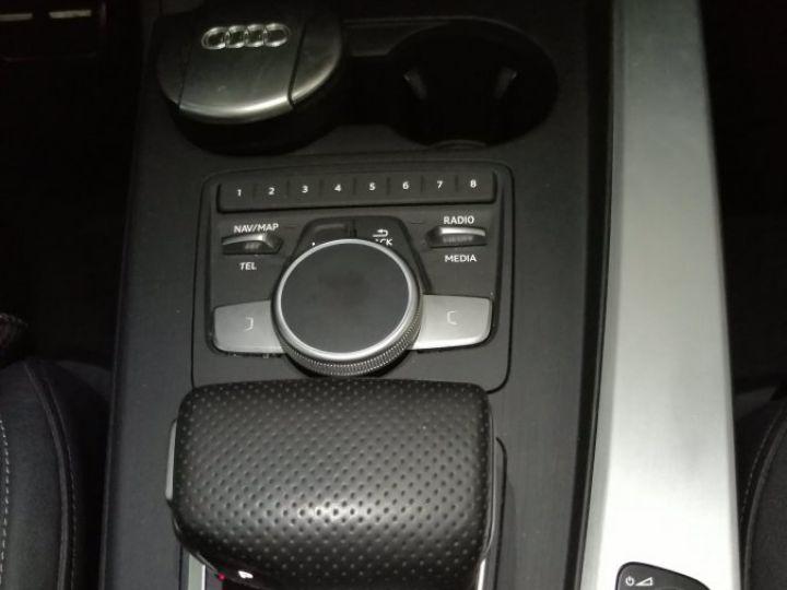 Audi A4 Avant 2.0 TDI 150 CV SLINE BVA Gris - 10