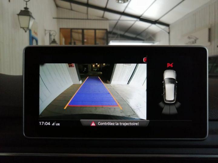 Audi A4 Avant 2.0 TDI 150 CV SLINE BVA Gris - 13